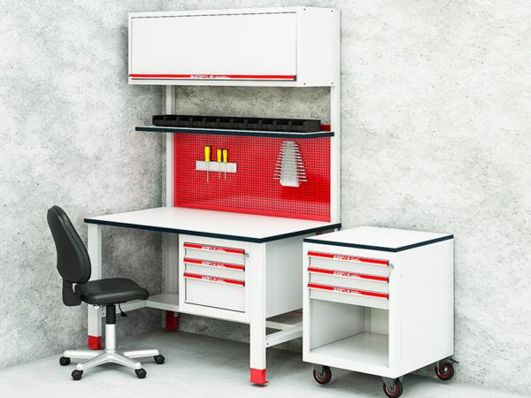 Антистатическая мебель